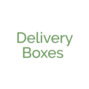 Delivery Boxes